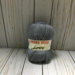 lanas stop love gris
