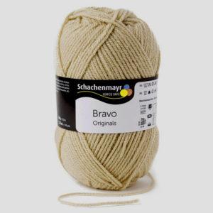 lana original bravo schachenmayr beige