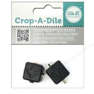 cubos de repuesto crop a dile