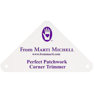 Plantilla Corner Trimmer