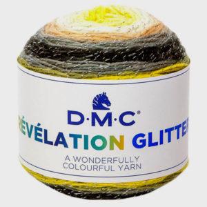 dmc-revelation-glitter-gris
