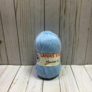 merino 92 azul lanas stop