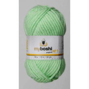 myboshi verde clarita