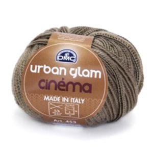 urban glam cinema marrón dmc