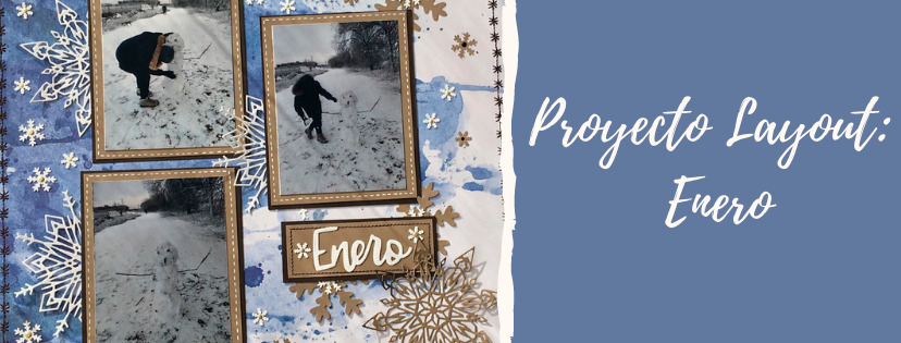 Proyecto Layout mensual