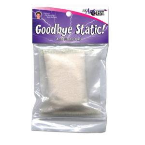 goodbay static