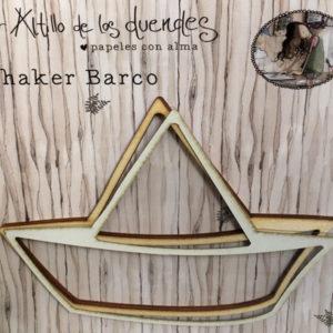 shaker-barco