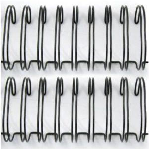 wires para encuadernacion