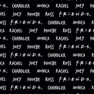 Tela Friends