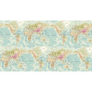 Panel-Mapa-mundi