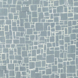 Tela Estampada con fondo gris