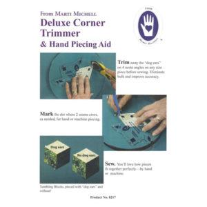 deluxe-corner trimmer