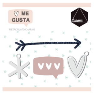 metacrilato charms