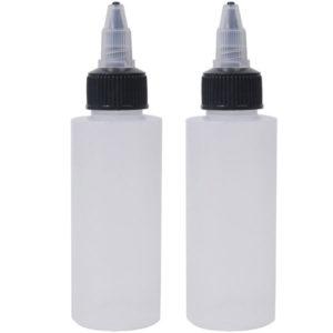 Botellas con aplicador