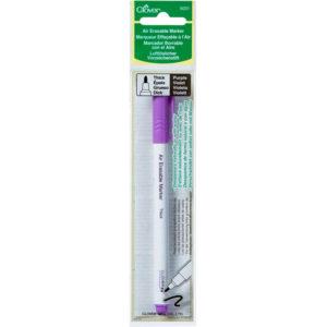 marcador de tinta