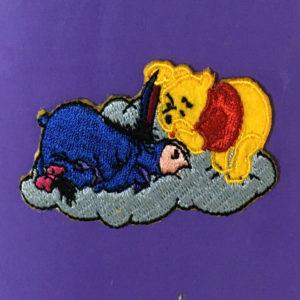Winnie-de-Pooh-con-Ígor