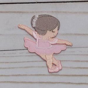 Bailarina Ballet