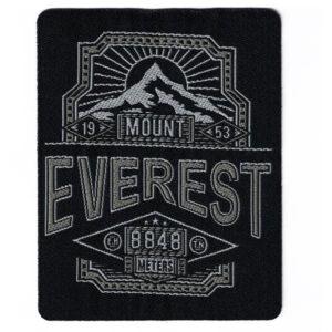 Aplicación termoadhesiva Everest