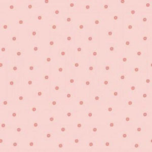 Tela Estampada Círculos rosa Sunlit Blooms