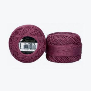 Dominó 8 Púrpura vintage