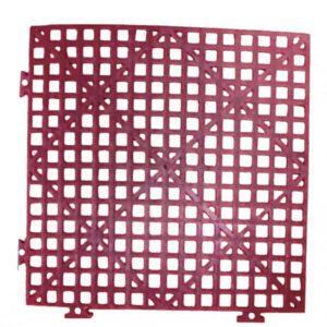 base perforadora para acolchado
