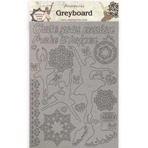 grayboard ballet