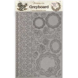 greyboard flores