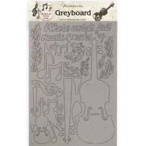 greyboard music