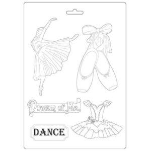 moldes pvc ballet