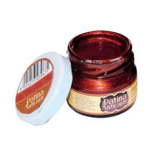 patina anticante copper