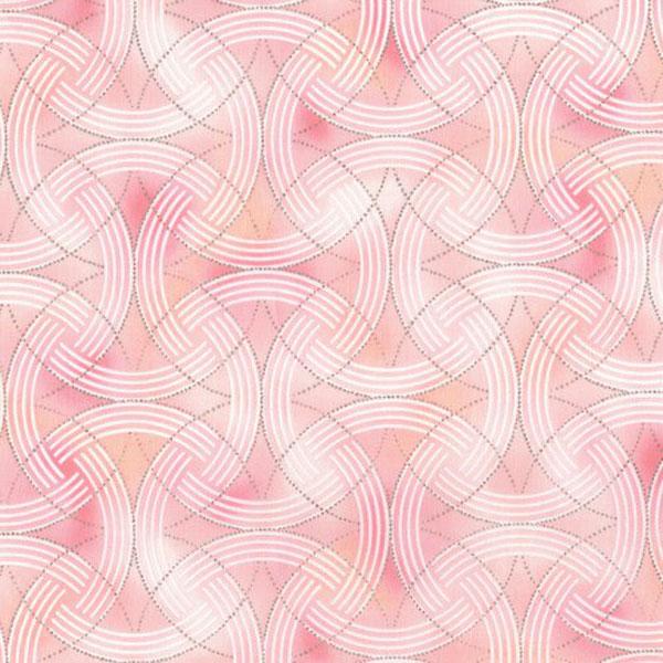 Tela Serene Spring - RJR Fabrics