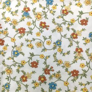 Tela Estampada Garden Getaway - Marcus Fabrics