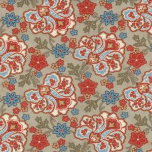 Tela Grant Park - Moda Fabrics