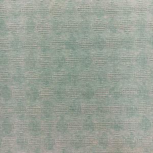 Tela Japonesa azul grisáceo rombos