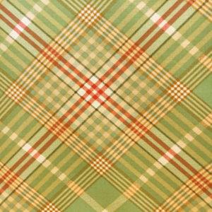 Tela Cuadros Vintage - Windham Fabrics
