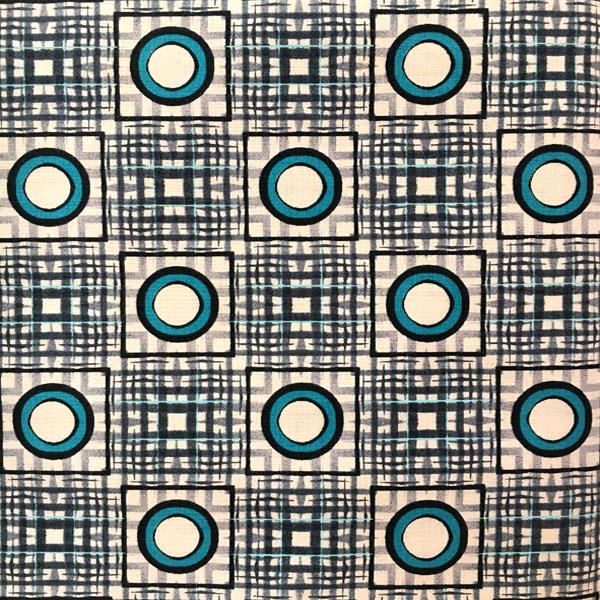 Tela Dogma - In The Beginning Fabrics