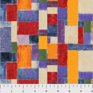 Tela Silvia's Splendor - P&B Textiles