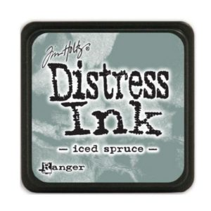 tinta distress ink iced