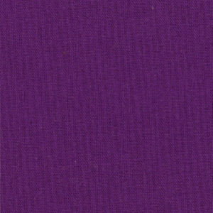 Tela Lisa morada - Moda Fabrics