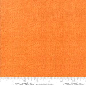Tela Lisa naranja - Moda Fabrics