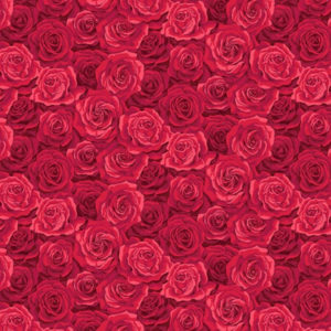 TELA PACKED ROSES