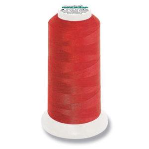 Hilo Aerolock color rubí