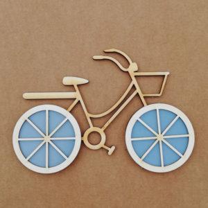 Shaker Bicicleta
