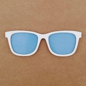 Shaker Gafas