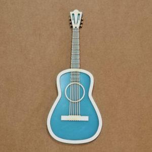 Shaker Guitarra