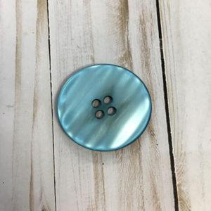 Botón grande azul