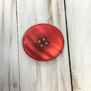 Botón grande rojo