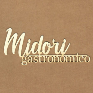 Maderita Midori Gastronómico