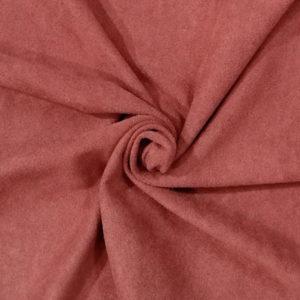 Antelina color Rojo Inglés