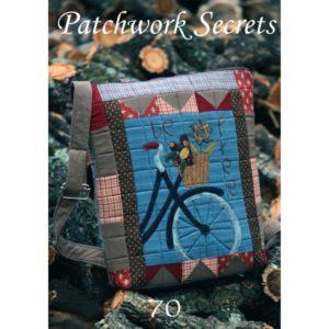 revista patchwork secrets 70